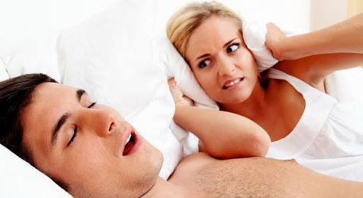 Dimagrire serve per smettere di russare?
