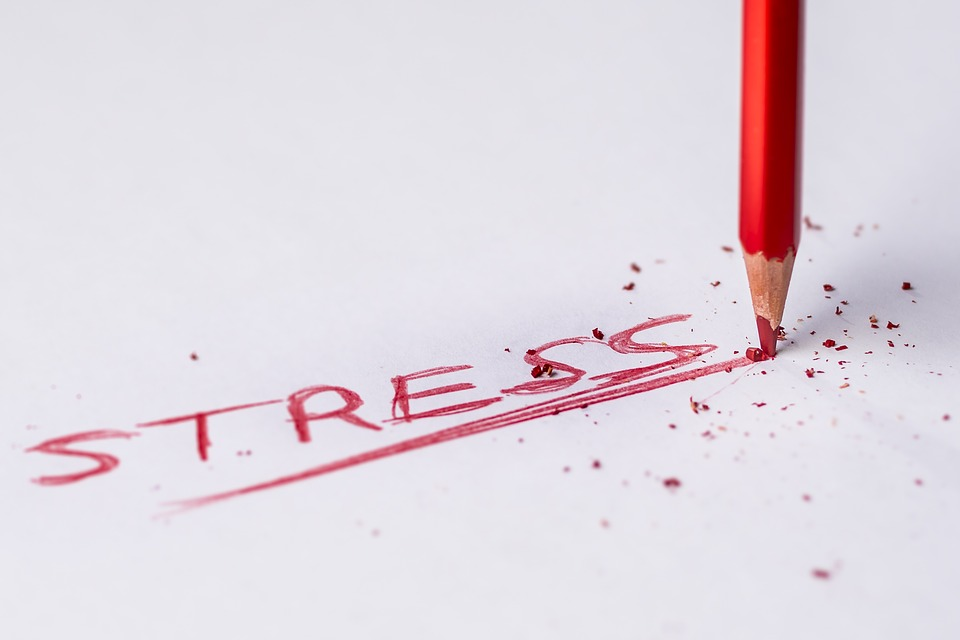 Effetti negativi dello stress sulla qualità del sonno: Rimedi